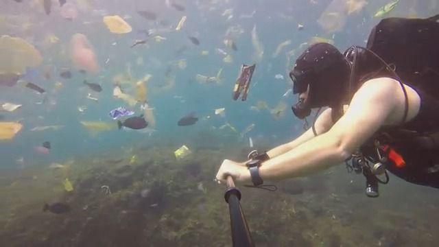 image ocean-plastiques