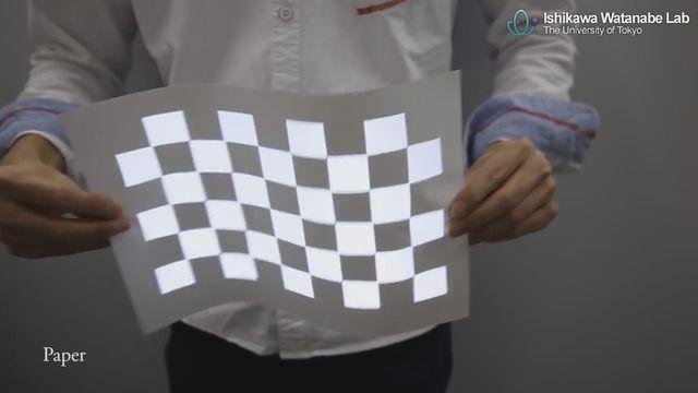 image projection-dynamique-mouvements