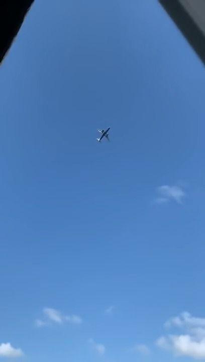 image avion-airbus-a320-atterrir-vent