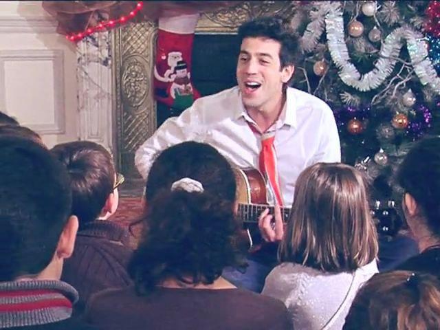 Max Boublil Joyeux Noel Youtube.Page 1