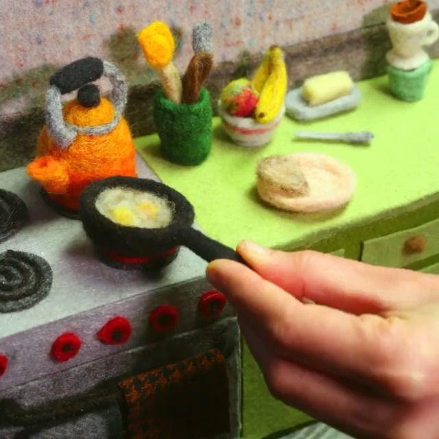 image petit-dejeuner-fibres-textiles