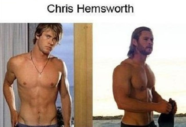 acteurs-transformation-corps-chris-hemsworth