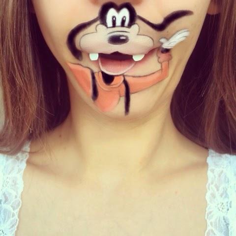 maquillage-bouche-dingo