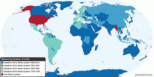 carte-monde-unites-mesures