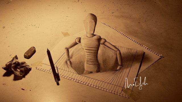 dessins-3d-crayon-11