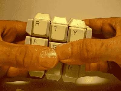 rubiks-cube-clavier