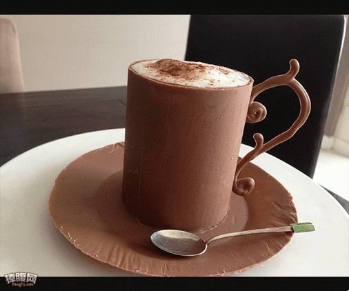 cafe-chocolat-gateau
