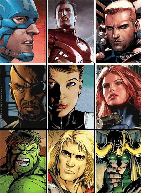 avengers-morphing-comic-cinema