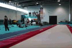 goatse-gymnastique