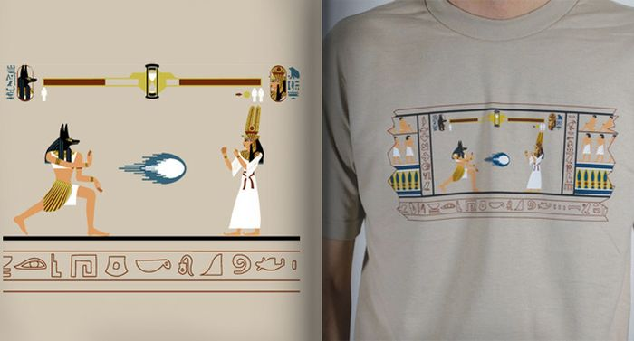 tshirts-gamers-street-fighter-egyptien