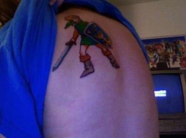 tatouages-jeux-videos-link
