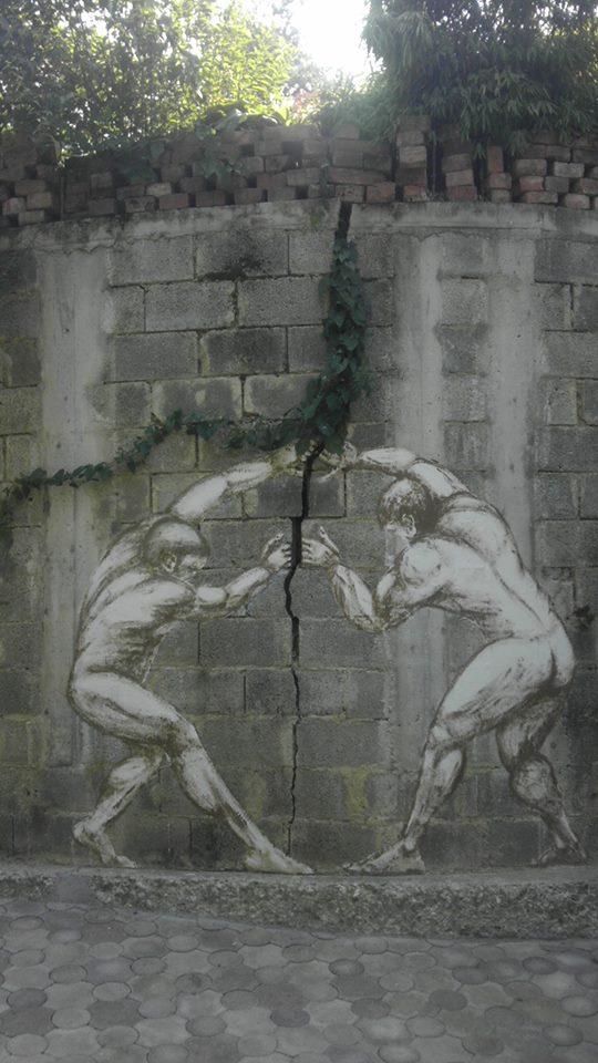 peinture-homme-ouverture-fissure