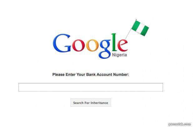 google-nigeria-entrez-votre-numero-compte