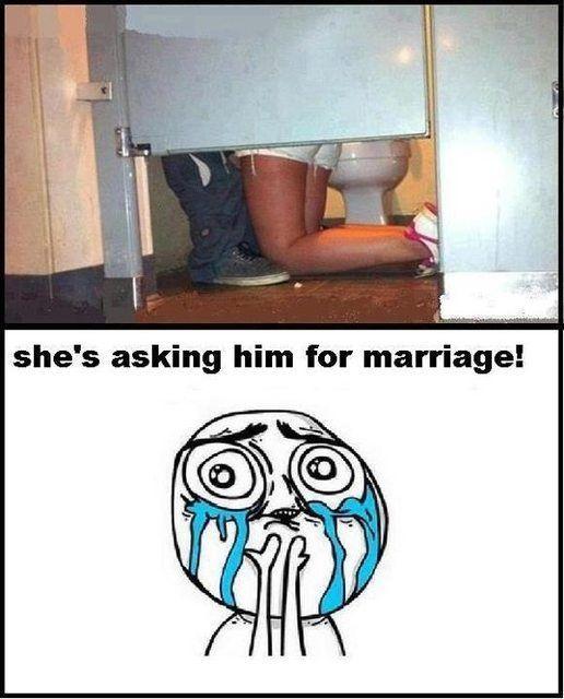 cest-mignon-elle-demande-mariage