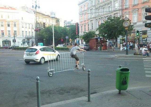 velo-barriere
