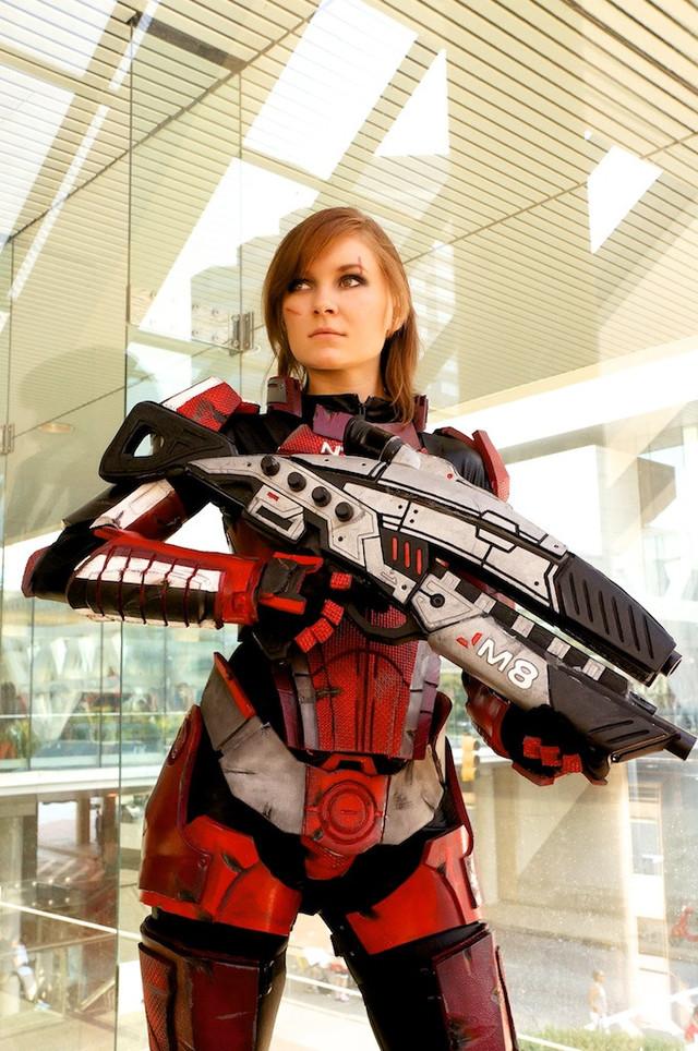 cosplay-fille-soldat
