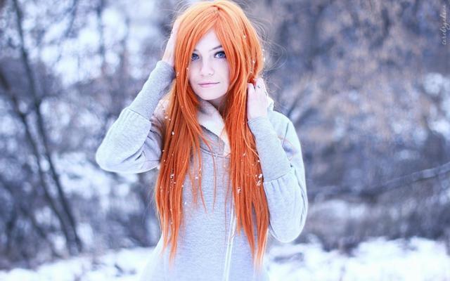 belle-rousse-dans-neige