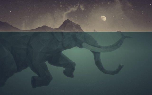 elephant-ile