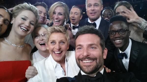 selfie-des-oscars