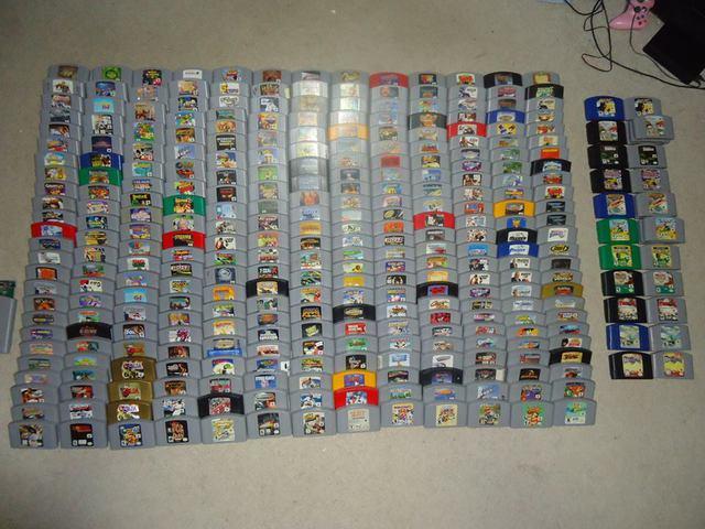 grosse-collection-jeux-nintendo-64