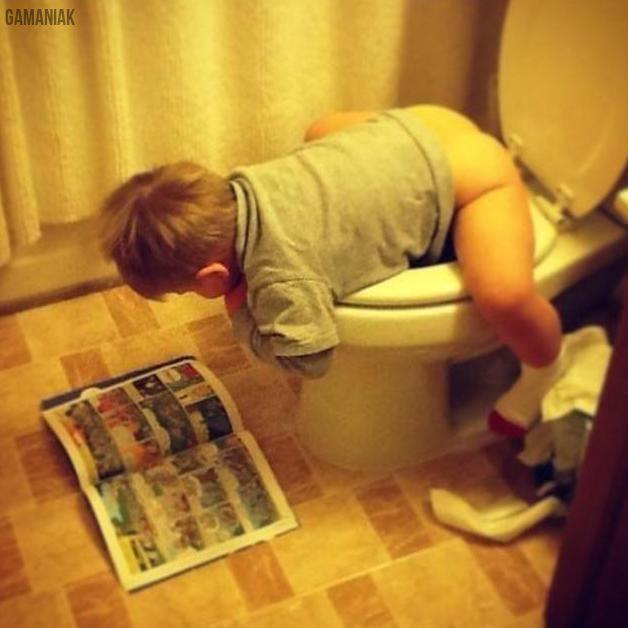 meilleure-position-pour-lire-aux-toilettes
