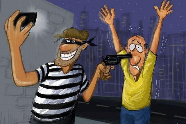 voleur-selfie-telephone-victime