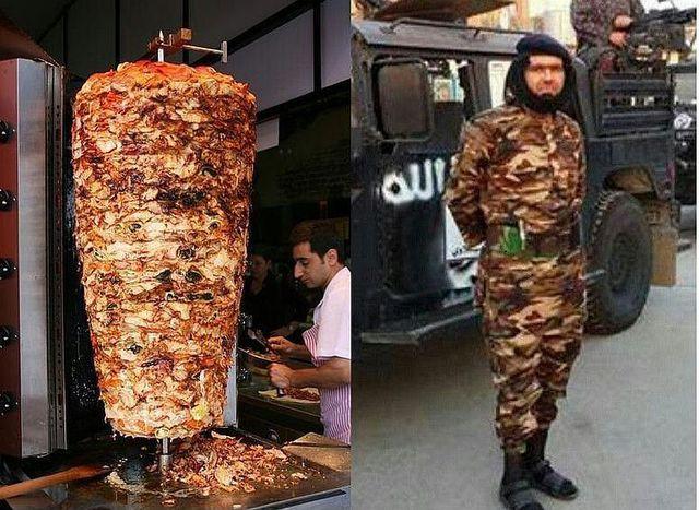 camouflage-kebab