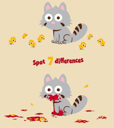 trouvez-les-7-differences