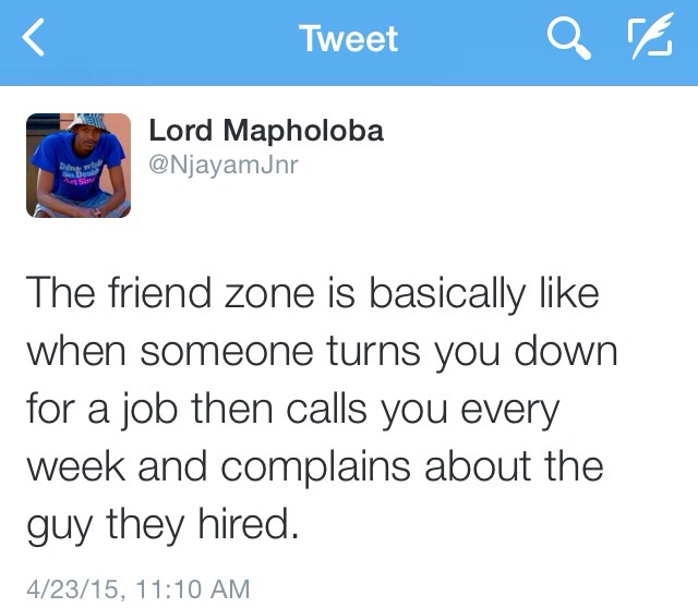 friendzone-job
