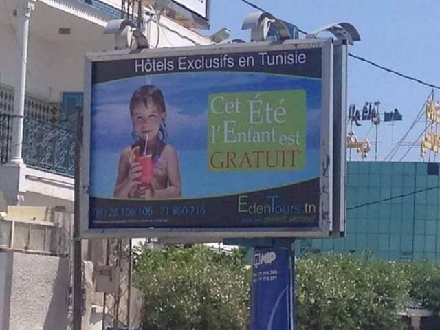 enfant-gratuit-tunisie