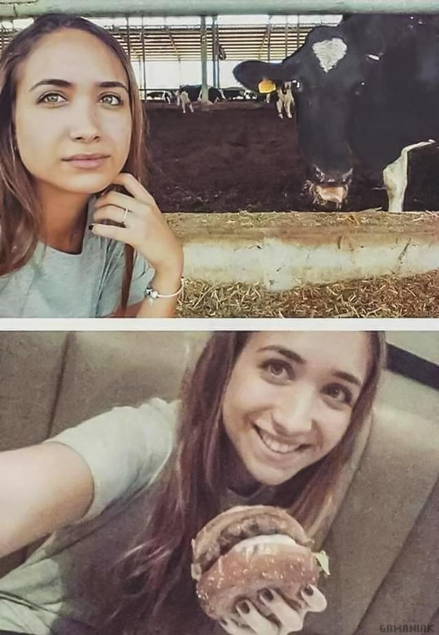 fille-vache-avant-apres