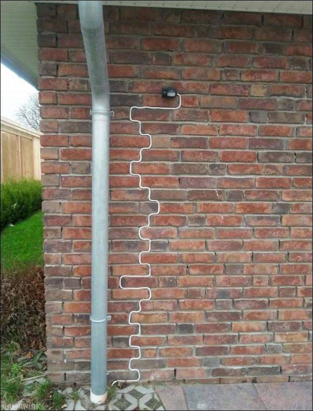 cable-lignes-mur
