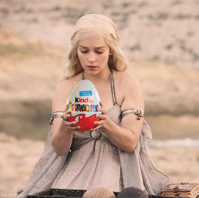 khaleesi-kinder-surprise