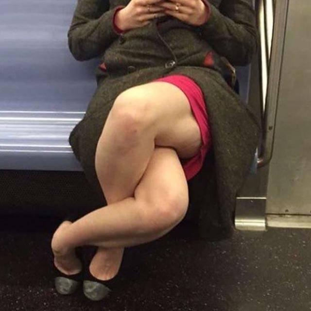 jambes-torsade