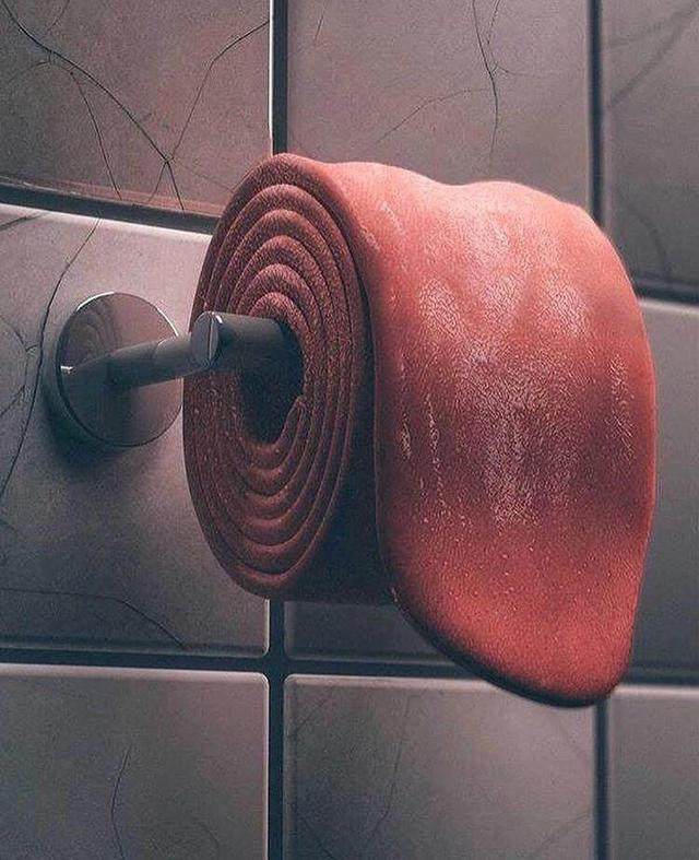 longue-langue-papier-toilettes