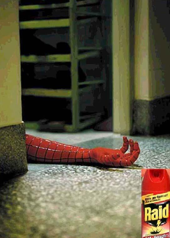 raid-tue-spiderman