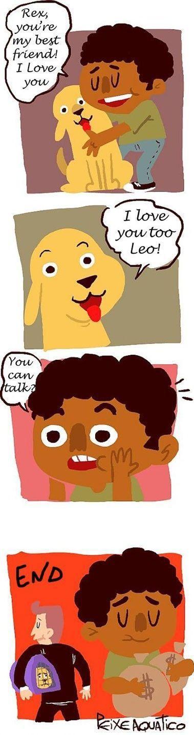 chien-qui-parle