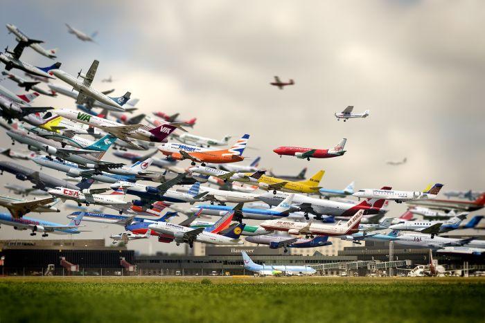 envols-avions