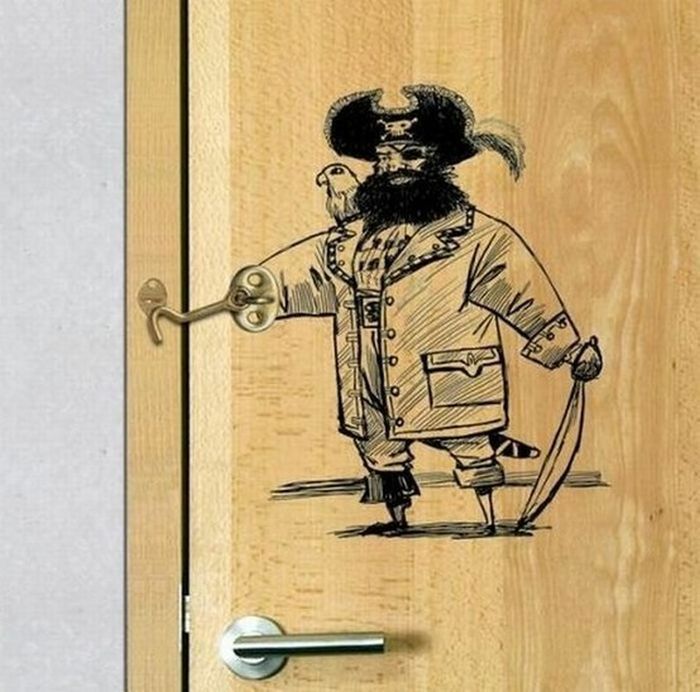 loquet-porte-pirate