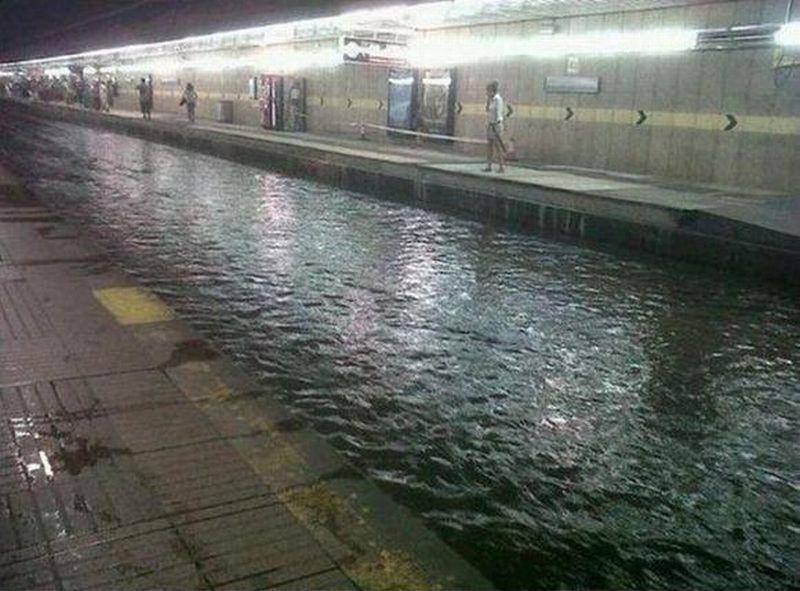 metro-inonde