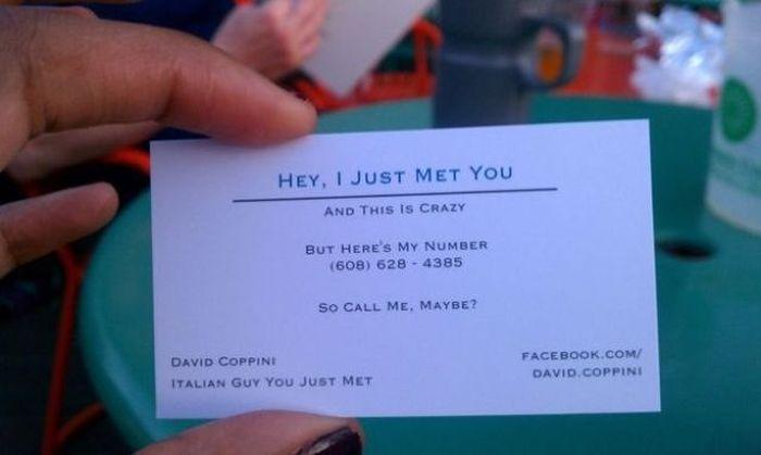 carte-visite-just-met-you