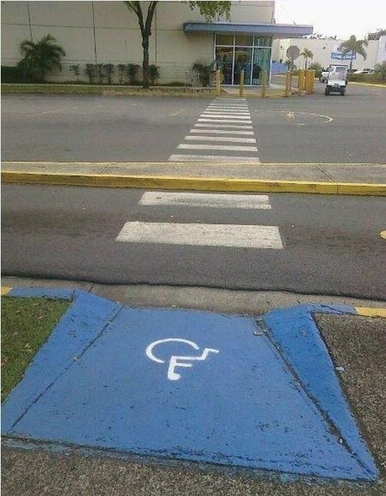 passage-pieton-pour-handicape-fail