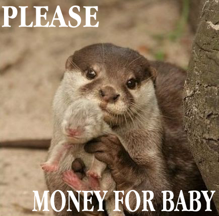 please-money-for-the-baby