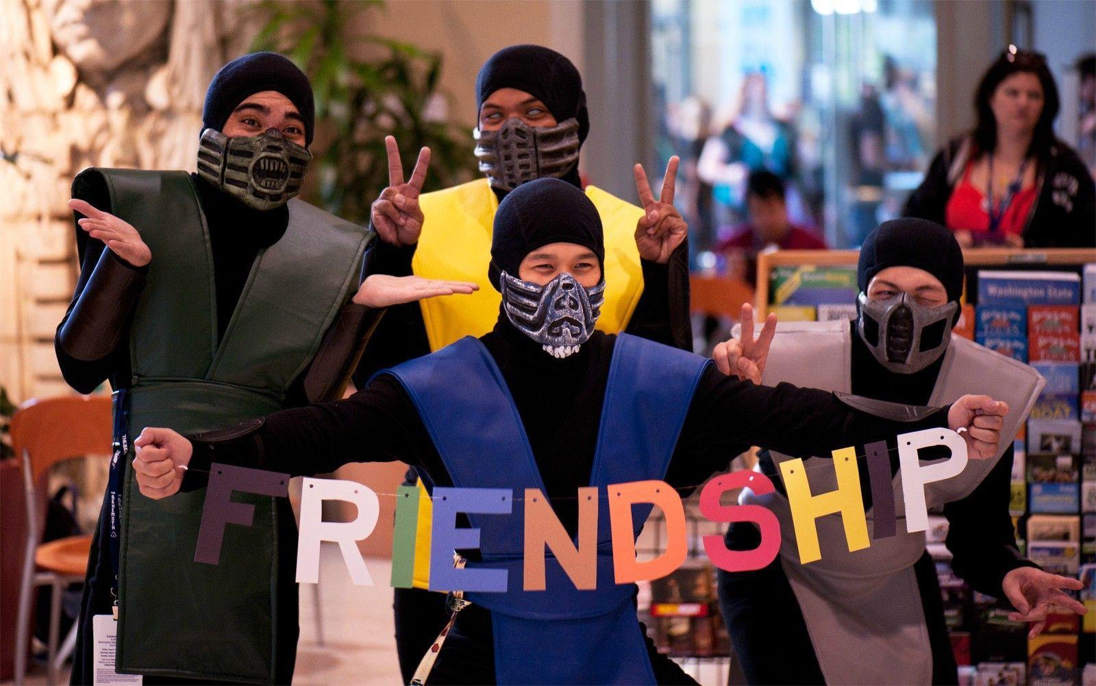 cosplay-mortal-kombat-friendship
