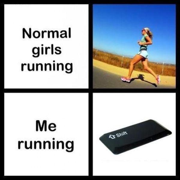 me-running