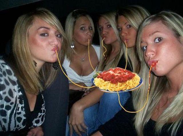 spaghettis-party