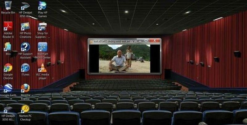 vlc-cinema