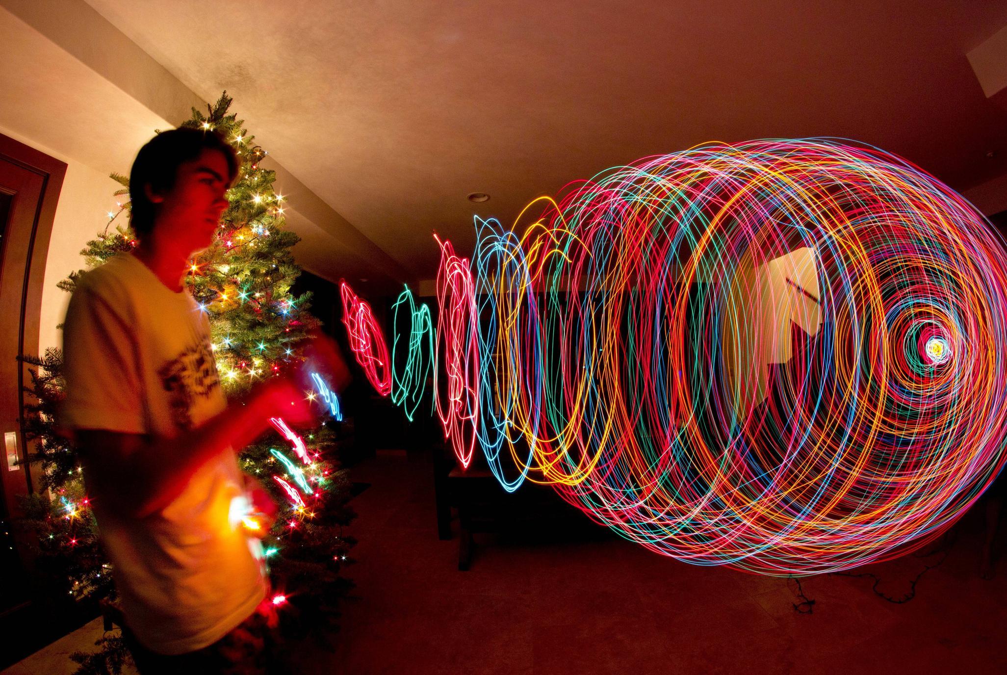 light-painting-spirales