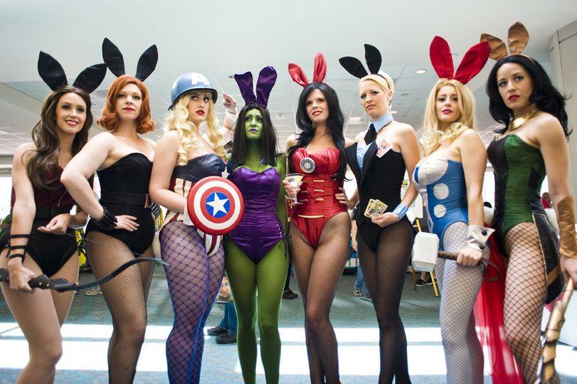 avengers-feminin-cosplay