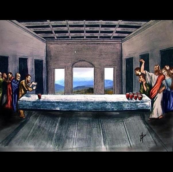 jesus-gobelet-pong